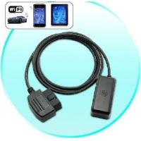 WiFi OBD2 Car Diagnostics Tool Automobile Code Scanner for Apple iPad iPhone iPod To for sale