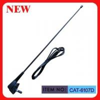 "80"" Cable Length AM FM Car Antenna Am Fm Radio Antenna 405mm Fiberglass Mast"