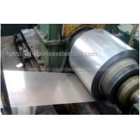 Wholesale Thin 2mm 3mm SS Stainless Steel Coil 301 304 Stainless Steel Sheeting from china suppliers