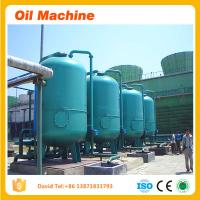 Wholesale Small cold press oil expeller, peanut oil making machine from china suppliers