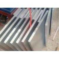 Wholesale 6061 T6  Aircraft Aluminum Sheet  High Corrosion Resistance 10.8mm Thickness from china suppliers