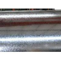 Wholesale Custom DX51D Z150 Z275 Galvanized Steel Strip Gi Steel Coil For Decorative from china suppliers