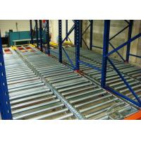 Best High Density Carton Flow Heavy Duty Commercial Shelving For Light Duty Products Warehousing wholesale