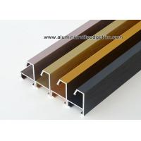 Wholesale Simple Design Colored Aluminum Canvas Frame With Light Weight from china suppliers