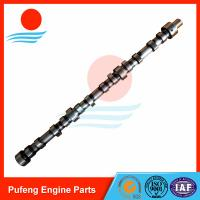 Wholesale excavator motor spare parts Mitsubishi 6D34 camshaft ME081737 for KOBELCO SK200-6 SK350-6 from china suppliers