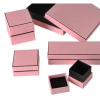 Buy cheap Packaging Box With Soft Touch Paper from wholesalers
