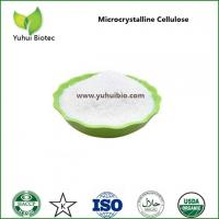 Wholesale microcrystalline cellulose 101,microcrystalline cellulose ph 101,cas no.: 9004-34-6 from china suppliers