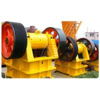 Wholesale 2012 Hot Sell Jaw Crusher 500x750 from china suppliers
