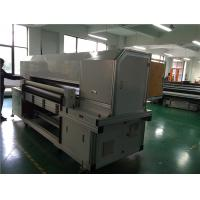 Best Ricoh Head High Speed Digital Textile Printing Machine wholesale