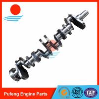 Wholesale CATERPILLAR Crankshaft in China 4N7693 4N7696 4N7699, 3306 forged Crankshaft for excavator E320 320L E330 from china suppliers