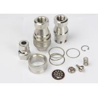 Wholesale Chemical Line Use Interchange Hydraulic Coupling KZF Stainless Steel SS304 from china suppliers