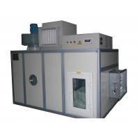 Automatic Silica Gel Desiccant Wheel Dehumidifier For Air Humidity Control