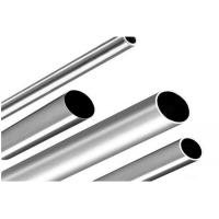 Wholesale UNS N06600 Nickel Alloy Pipe Inconel 600 Steel Tube Pickling Surface GH4033 from china suppliers