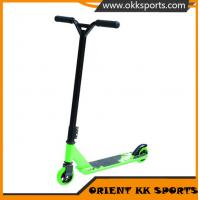 China free style fox pro stunt scooter 100mm wheel stunt scooter for children for sale