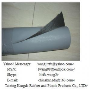 Wholesale Single side Teflon coated fiberglass fabric from china suppliers