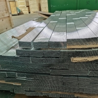 Wholesale 3003 / 3102 Aluminum Extruded Profiles For Automobile Heat Exchange from china suppliers