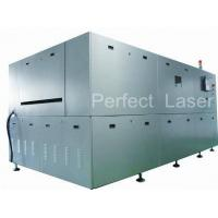 China 1064nm Laser Welding Machinery Edge - Deletion For Hermetic Sealing of Module on sale