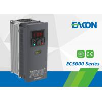 Best 11KVA 7.5 kw Industrial Inverter Variable Frequency Drives 18 Month Warranty wholesale