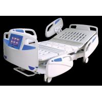 China Multifunctional Medical Hospital Bed , High Low Electric Adjustable Hospital Bed on sale