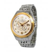 Best Custom Logo Automatic Mens Watches , Full Stainless Steel Wrist Watch wholesale