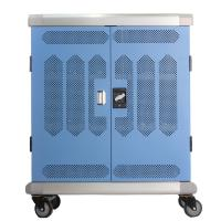 China Y860A Charging Cart for Laptops, Macbook, Chromebook, up to size 15.6, 60 devices for sale