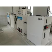 China White Chlorine Dioxide Generator Producing Mixed Oxide Disinfectant on sale