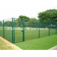 China Hot Dipped Galvanized Wire Fence for sale