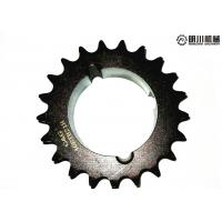 Wholesale Industrial High Frequency Taper Bore Sprockets For Transmission Machine from china suppliers