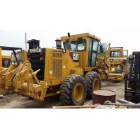 Wholesale 140H Good Condition Used CAT 140H CATERPILLAR Motor Grader from china suppliers