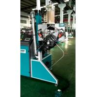 Wholesale Fast Speed LJGZ2020N Desiccant Filling Machine In Blue Color Operation Stable from china suppliers