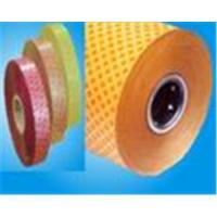 Wholesale diamond dotted paper, DDP, Diamond dotted insulation paper(D.D.P) from china suppliers
