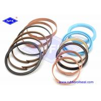Buy cheap ZOOMLION 37m 43m 47m 53m Mechanical Seal Kit For Truck Mounted Concrete Pump from wholesalers