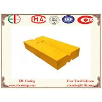 Wholesale Thick Section High Cr BTMCr26 Blow Bars for Mining Impactor Crushers EB19034 from china suppliers