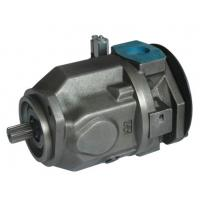 High Flow Clockwise Rotation Tandem Piston Pump , Displacement 71cc