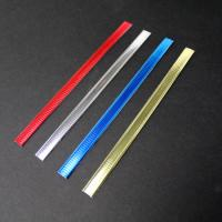 Quality PP Glue Double Wire Twist Tin Ties Custom Coffee Packaging / Food Packaging Bag for sale
