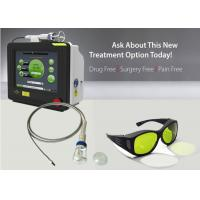 Affordable 980Nm Diode High Intensity Laser Therapy Equipment Back Treatment