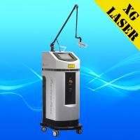 Wholesale RF Coherent Fractional CO2 Laser Resurfacing for Wrinkles treatment from china suppliers