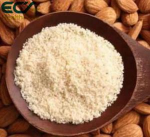 Rich Flavonoids Pure Almond Powder Premium Health Products Ntitumor / Hairdressing Effect