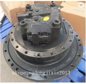 Wholesale Komatsu PC200 PC220 206-27-00300 final drive on sale from china suppliers