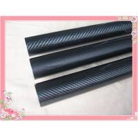 China high gloosy surface high strength Corrosion-resistant Carbon fiber tube 10mm,12mm,15mm,18mm,20mm 22mm 25mm diameter on sale