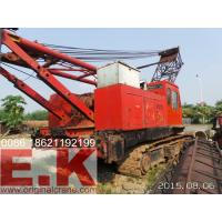 Wholesale Original Japanese IHISCE hydraulic crawler crane construction machinery (CCH1000) from china suppliers
