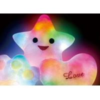 Wholesale LED Bright Light Star Pillow from china suppliers