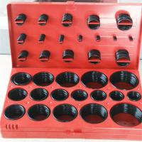 Wholesale Inch o ring kit and metric o ring set AS568 o-ring JIS B2401 G P rubber o-rings from china suppliers