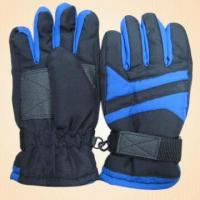 Wholesale Children's Winter Ski Gloves from china suppliers