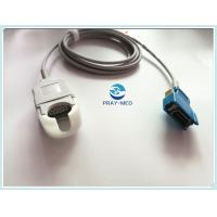 Wholesale Nihon Kohden JL - 302T Spo2 Adapter Cable 20 Pin Compatible CE Standard from china suppliers