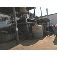 Wholesale Flux Online Treatment System Hot Dip Galvanizing Equipment With Environment Protection from china suppliers