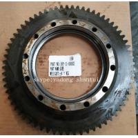 Buy cheap Jining Shantui bulldozer SD16 TY160 16Y-11-00002 Torque converter gear from wholesalers