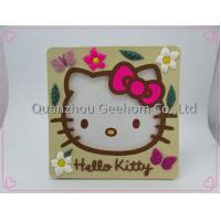 Wholesale 3D Soft PVC Photo Frame from china suppliers