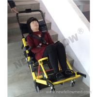Best Chair Stretcher for old people , Electric Climbing Chair , Electric Evacuation Chair wholesale