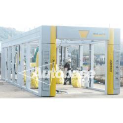 China Auto car wash machine in tepo-auto for sale